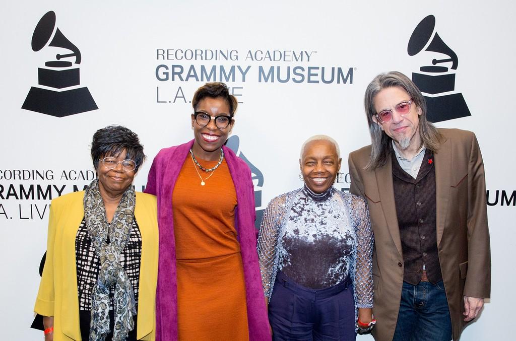 John Lee Hooker Grammy Museum