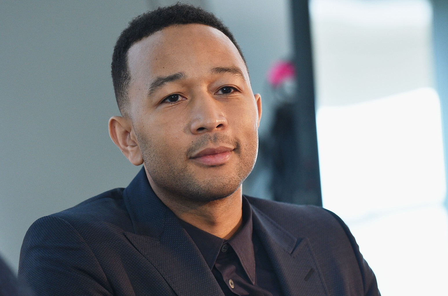John Legend, 2017