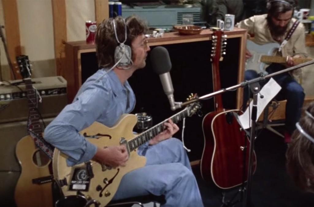 ohn Lennon & The Plastic Ono Band