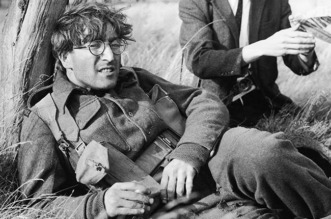 John Lennon How I Won the War