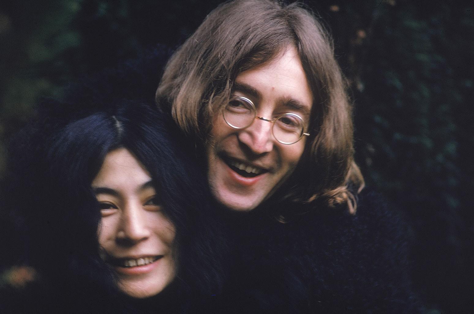 John Lennon & Yoko Ono: Song-by-Song Relationship Timeline