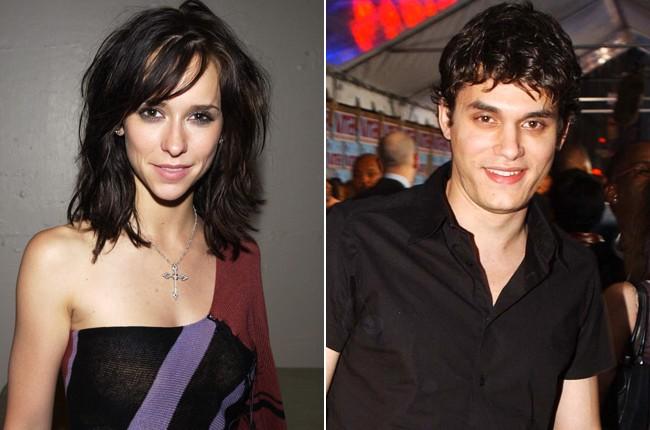 Jennifer Love Hewitt, John Mayer