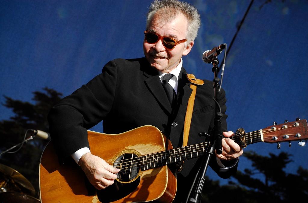 John Prine, 2009