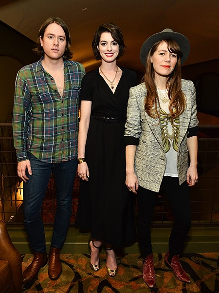 johnathan-rice-anne-hathaway-and-jenny-lewis-song-one-screening-2015-billboard-450