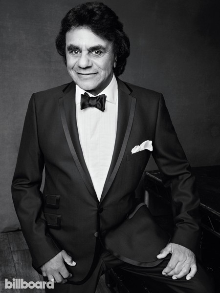 johnny-mathis-clive-davis-grammy-party-portrait-2015-billboard-450