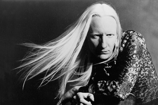 Johnny Winter, 1970s