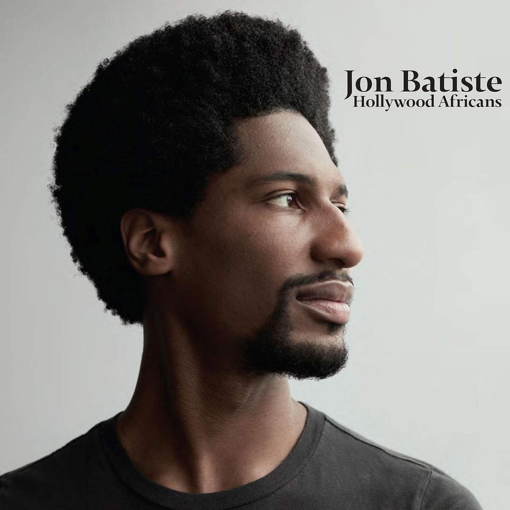 Jon Batiste, 'Hollywood Africans'