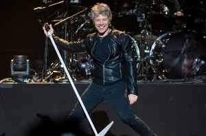 The 10 Best Bon Jovi Songs Updated 2017 Billboard Billboard