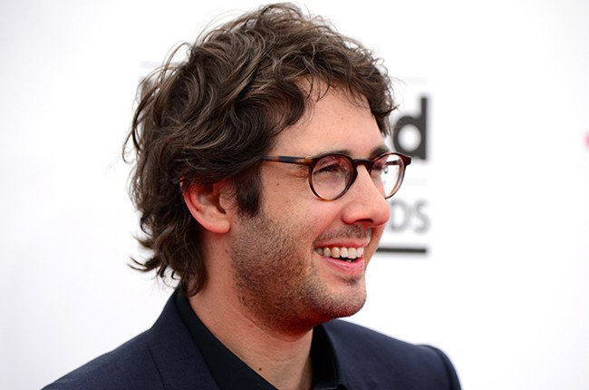 Josh Groban attends the 2014 Billboard Music Awards