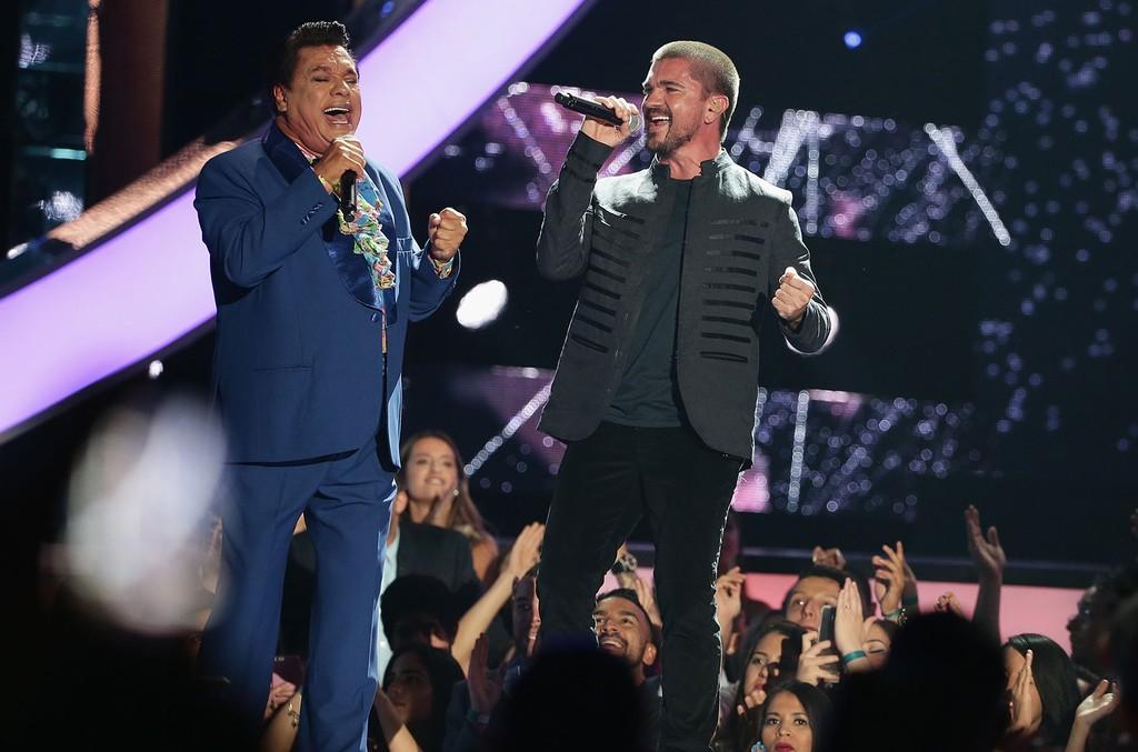 Juan Gabriel & Juanes