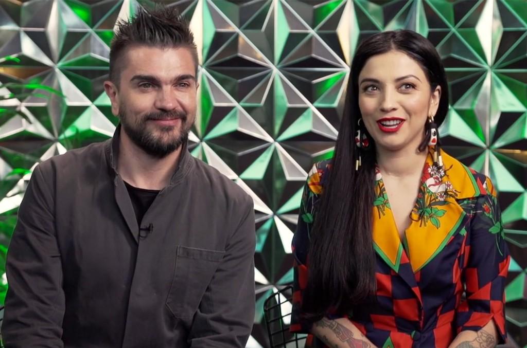 Juanes & Mon Laferte