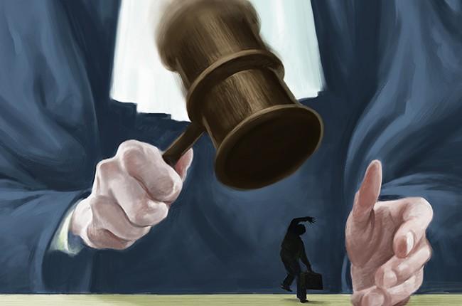 Judge Gavel Court 2016 Biz