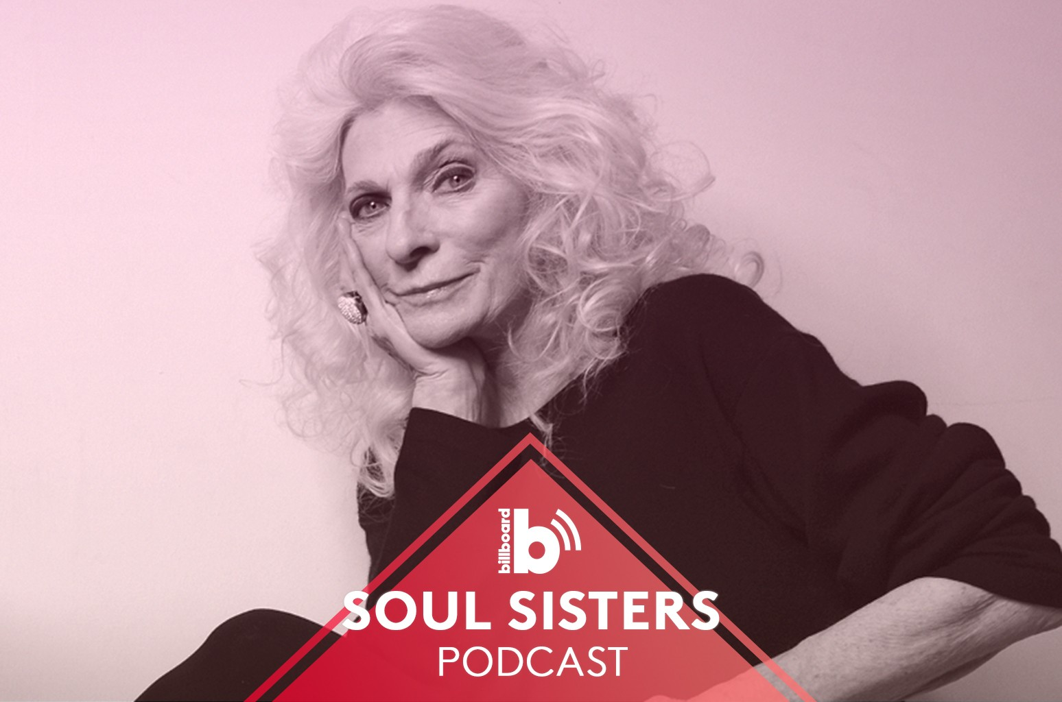Soul Sisters Podcast featuring: Judy Collins