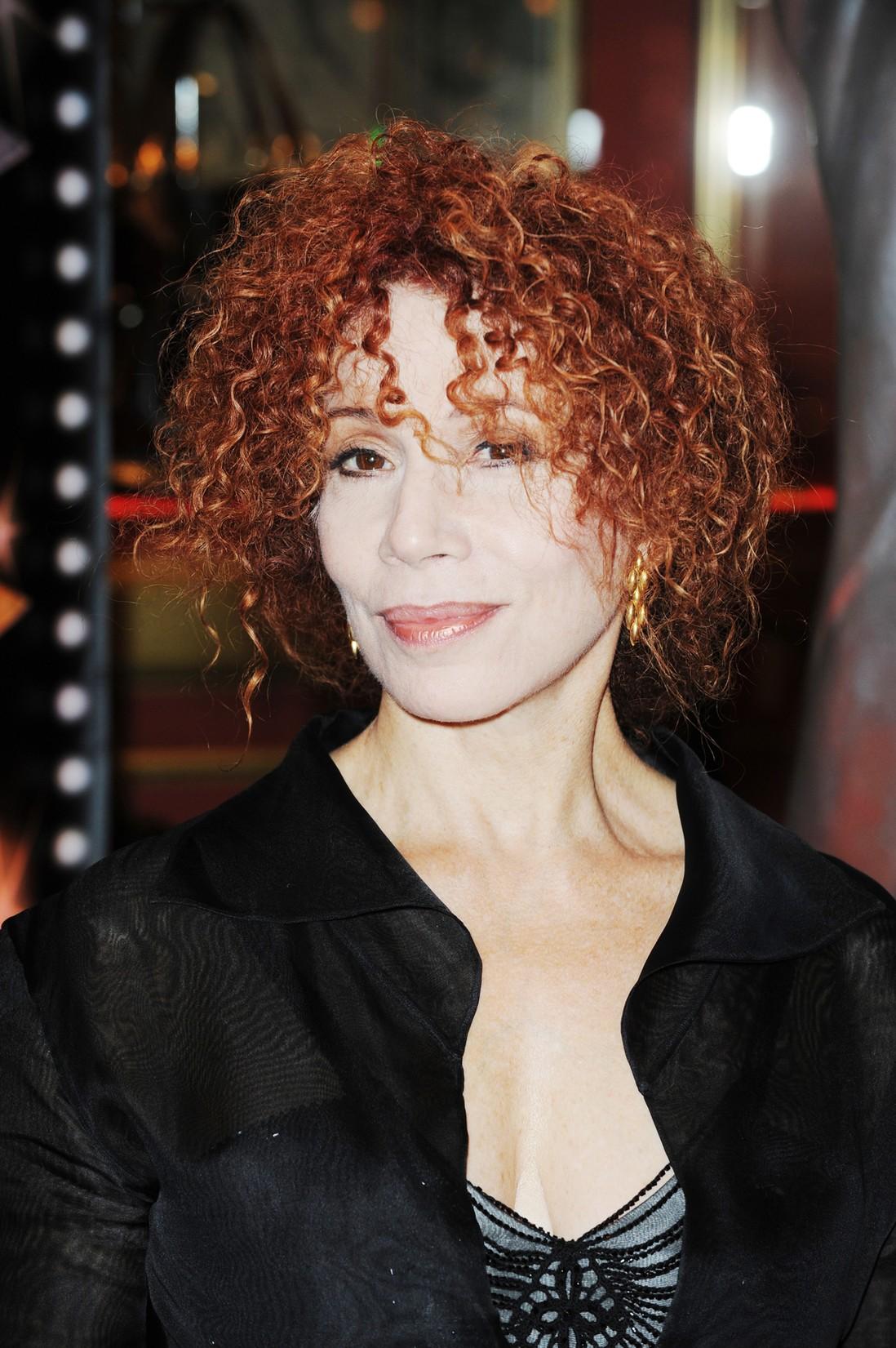 Julia Migenes, 2009