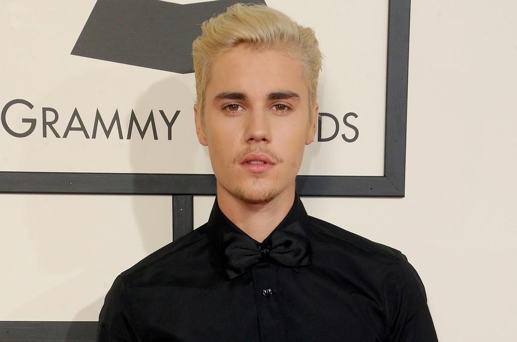 Justin Bieber, 2016