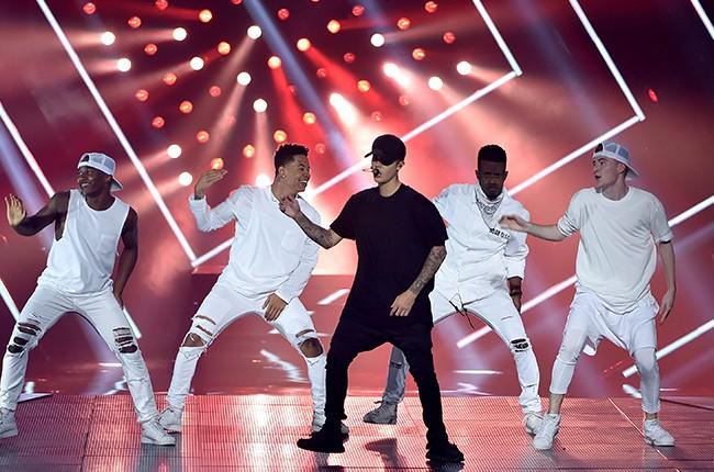 Justin Bieber  MTV VMAs 2015