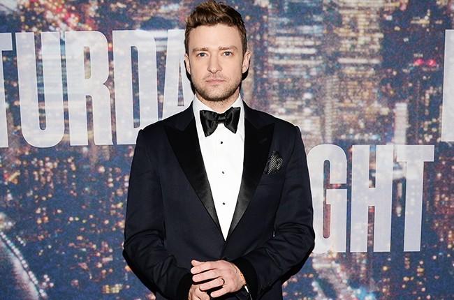 Justin Timberlake 2015