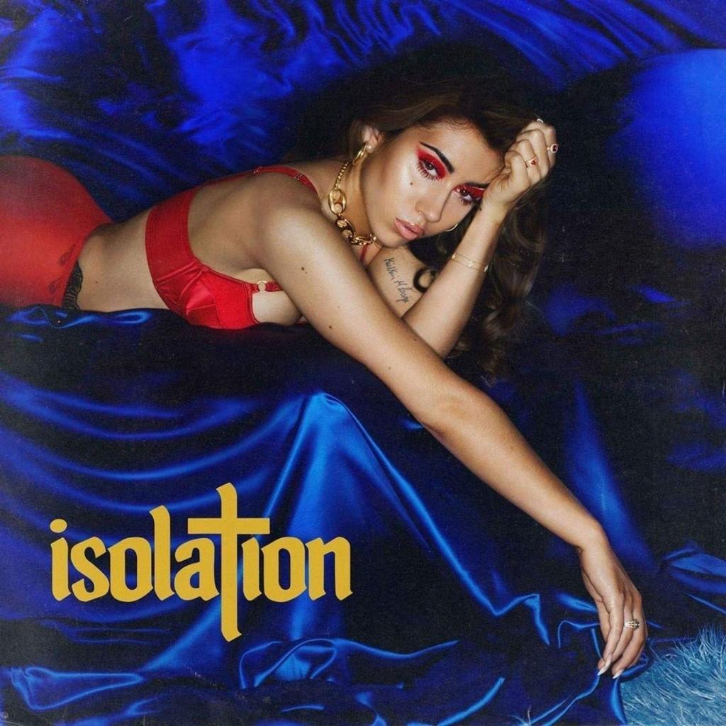 16. Kali Uchis, 'Isolation'