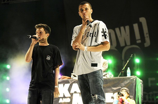 Kalin and Myles, 2014.