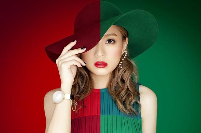 Mariko Okada Billboard