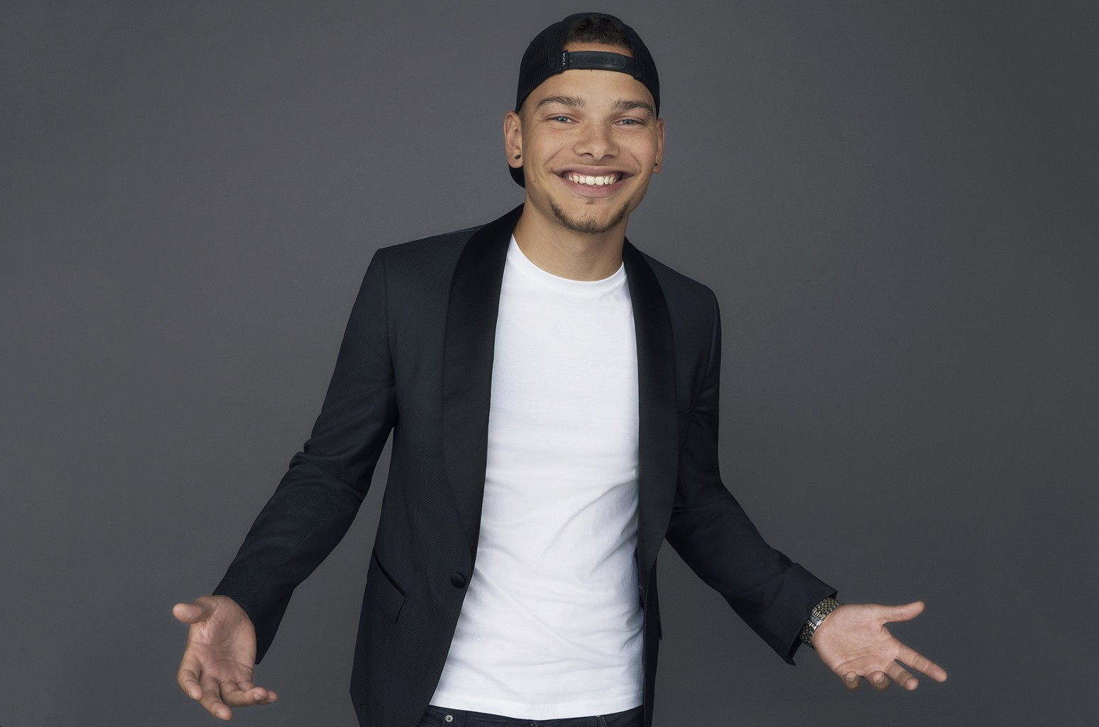 Kane Brown in 2016