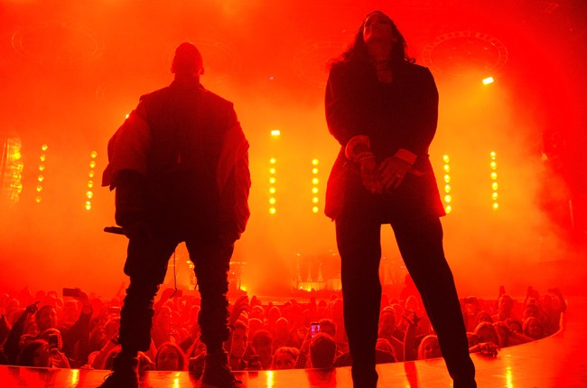 kanye-rihanna-directv-super-bowl-parties-2015-billboard-650