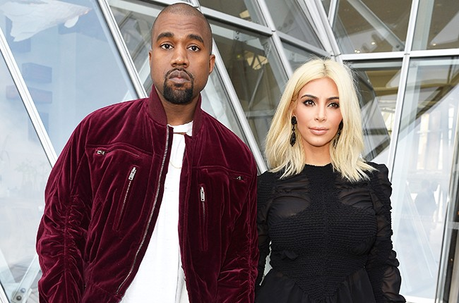 See Kim Kanye Dance At Their Wedding To John Legend Billboard