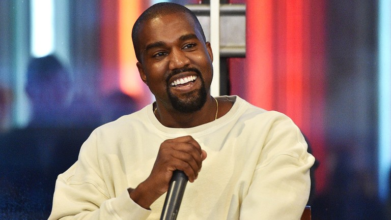 Live Stream Kanye West S Wyoming Album Listening Party Billboard
