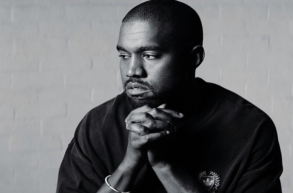 Kanye West x Surface Magazine