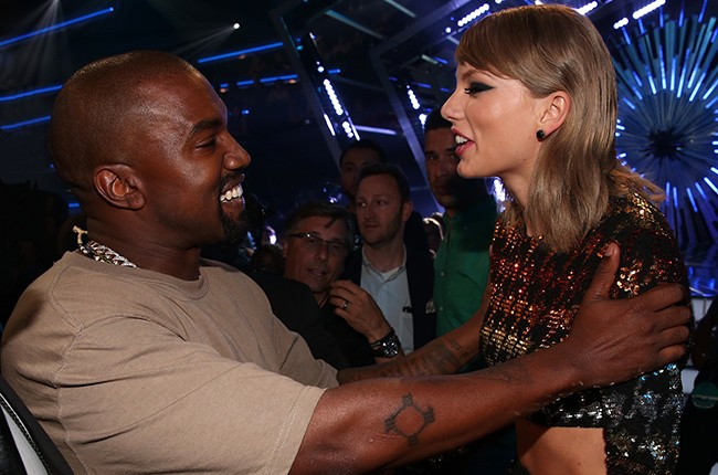 Kanye West Taylor Swift 2020 Campaign Merch Is Here Billboard