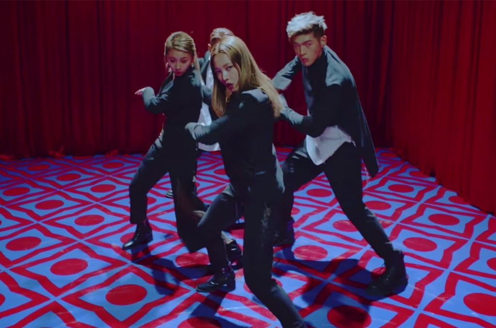 Kard, You In Me