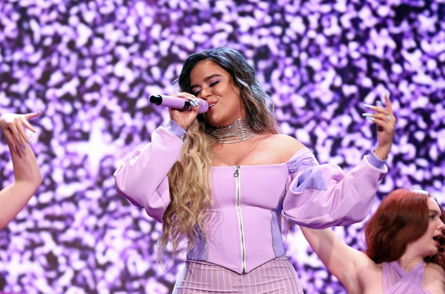 Latina Power on Spotify: Cardi B, Kali Uchis & Karol G Among Top Female Acts This Week - Billboard