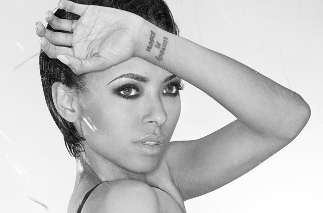 Kat Graham press image