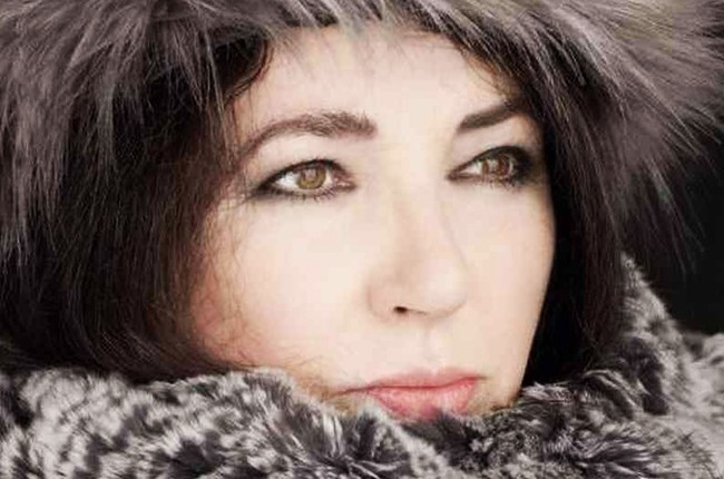 """Kate Bush, """"50 Words for Snow"""""""