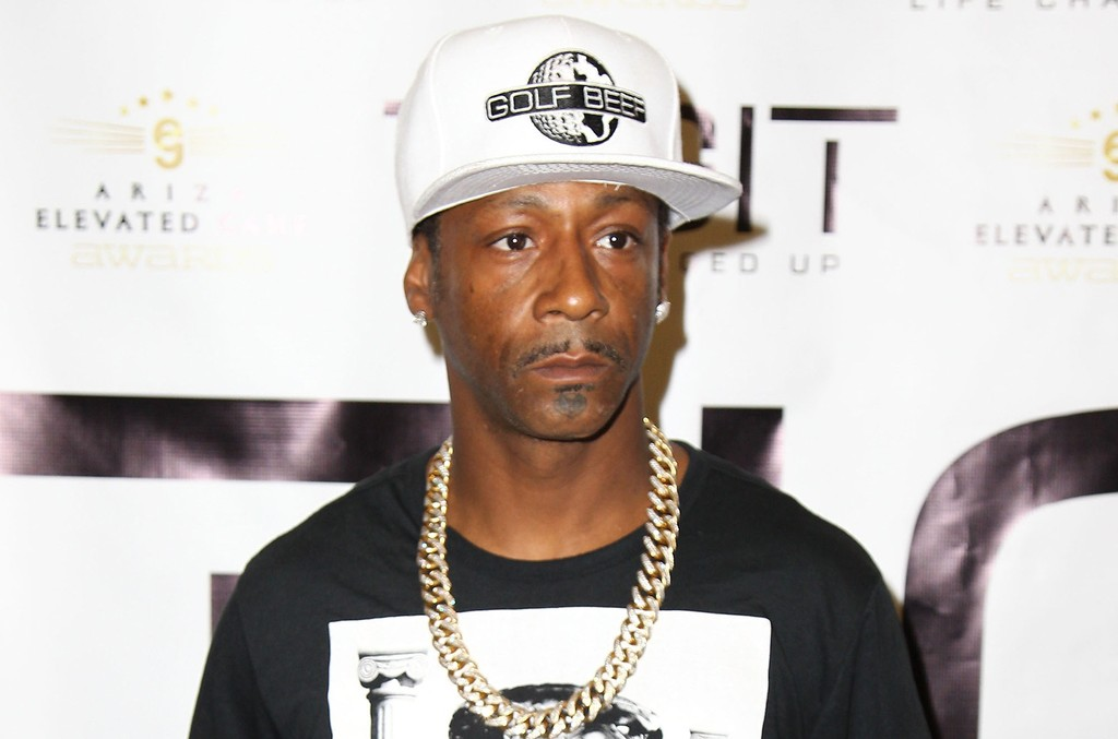 Katt Williams in 2016