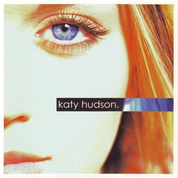 Katy Perry -- Katy Hudson