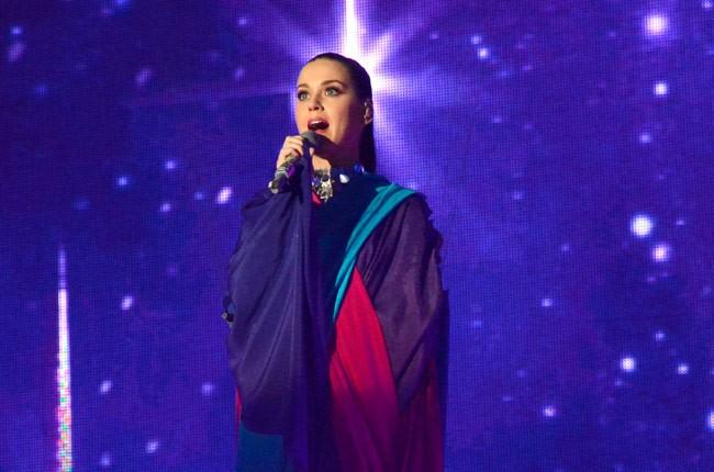 Katy Perry, MTV EMAs