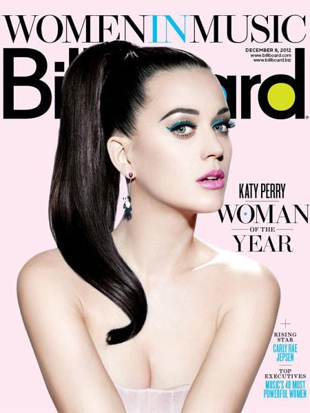 Katy Perry, 2012.