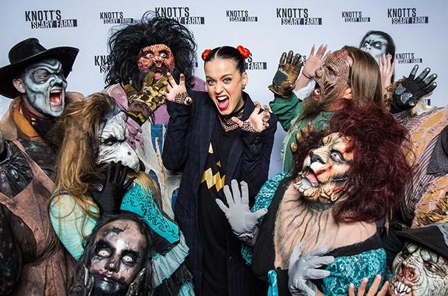 Katy Perry, 2014.