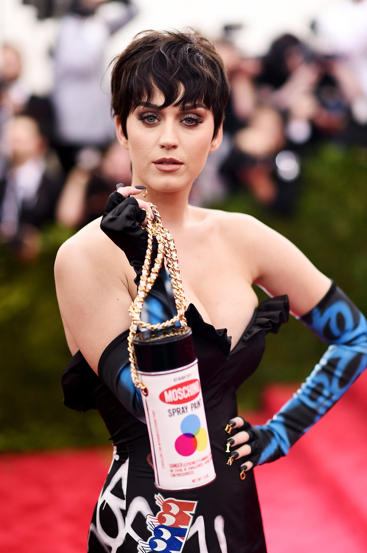 Katy Perry S Hair Evolution 12 Of Her Boldest Looks Billboard