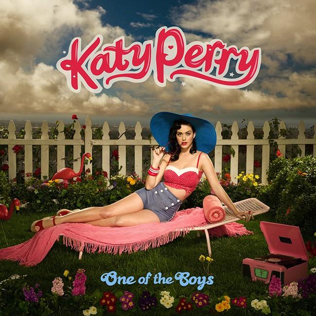 Katy Perry -- Katy Perry