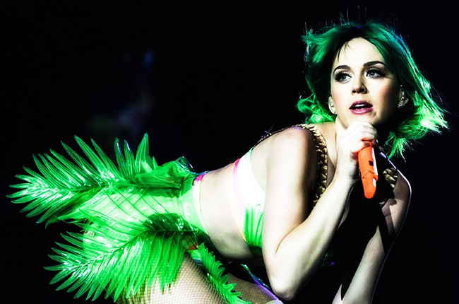 Katy Perry 2014 Prismatic World Tour
