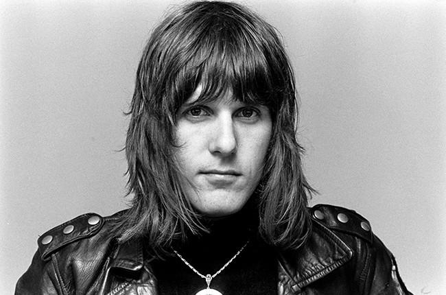 Keith Emerson Lake Palmer 2016