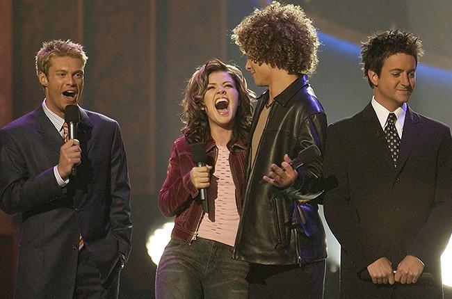 American Idol Kelly Clarkson