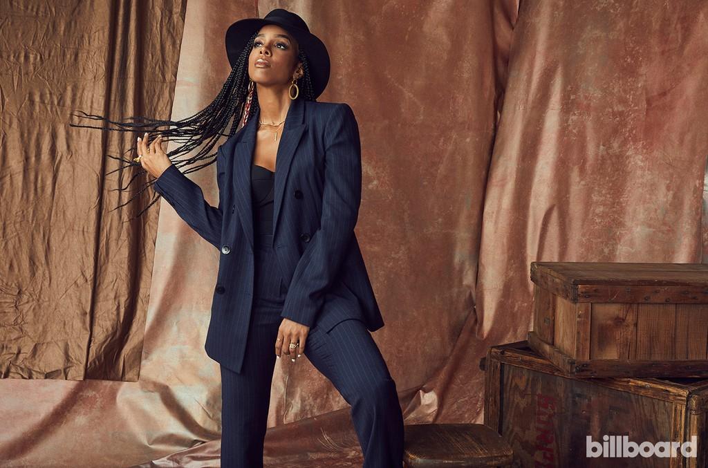 Kelly Rowland, 2017
