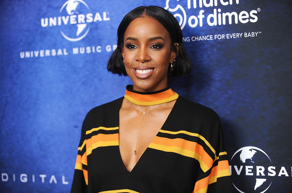 Kelly Rowland attends the 2016 March of Dimes Celebration of Babies at the Beverly Wilshire Four Seasons Hotel on Dec. 9, 2016 in Beverly Hills, Calif.