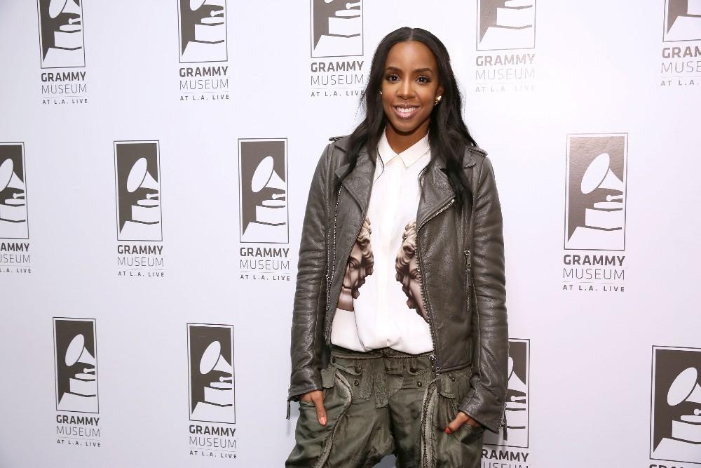 Kelly Rowland 2016