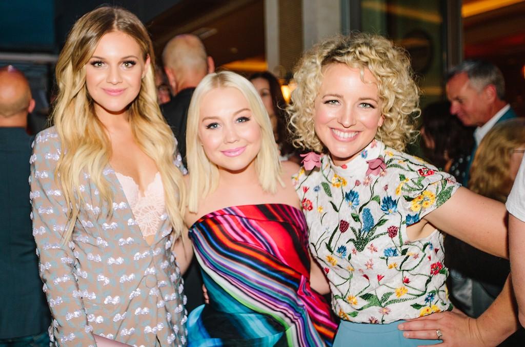 Kelsea Ballerini, RaeLynn & Cam