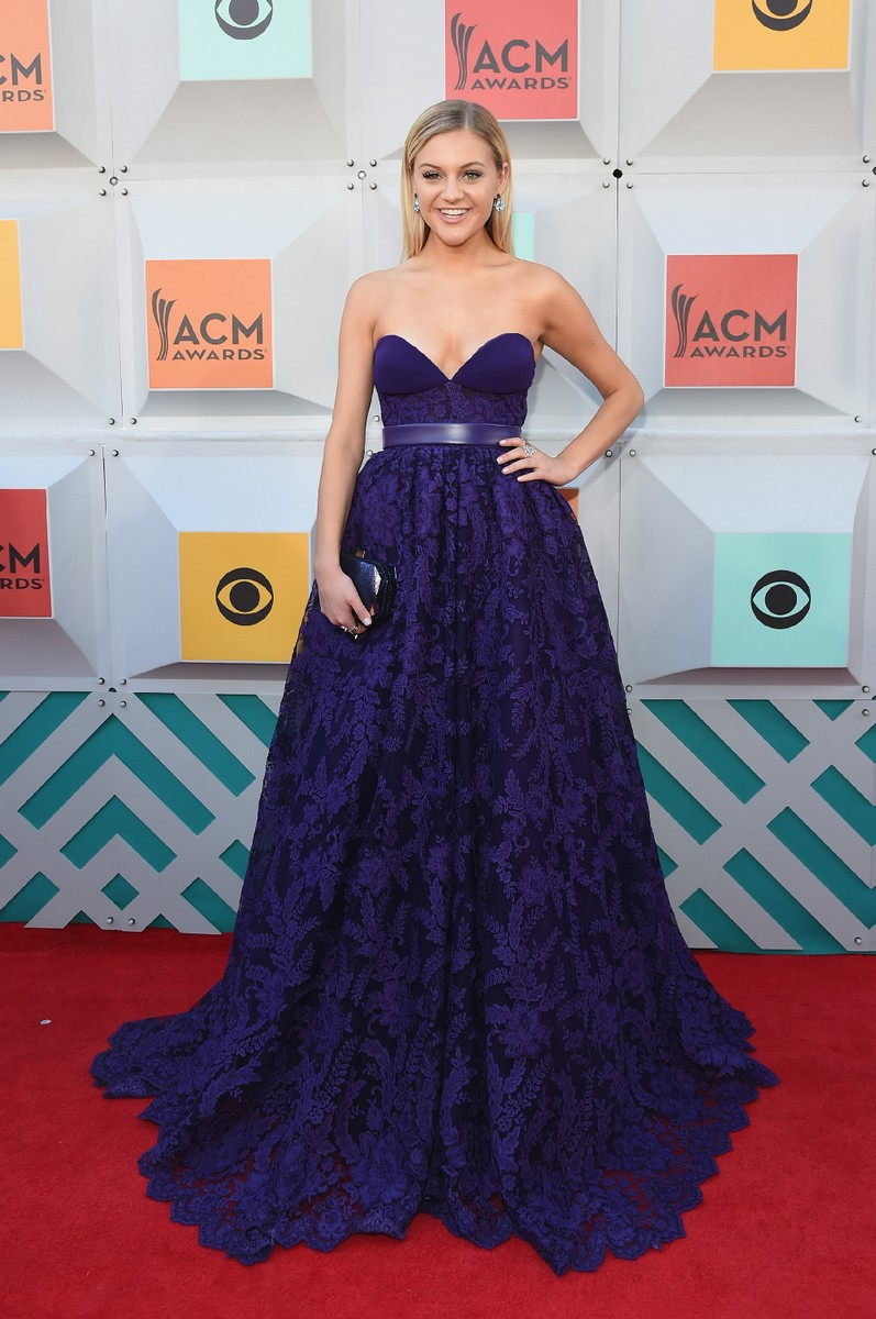 2016 Academy of Country Music Awards Red Carpet   Gallery