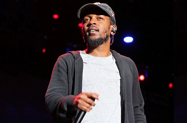 Kendrick Lamar Promotes Hard Work In New Video Short Watch Billboard